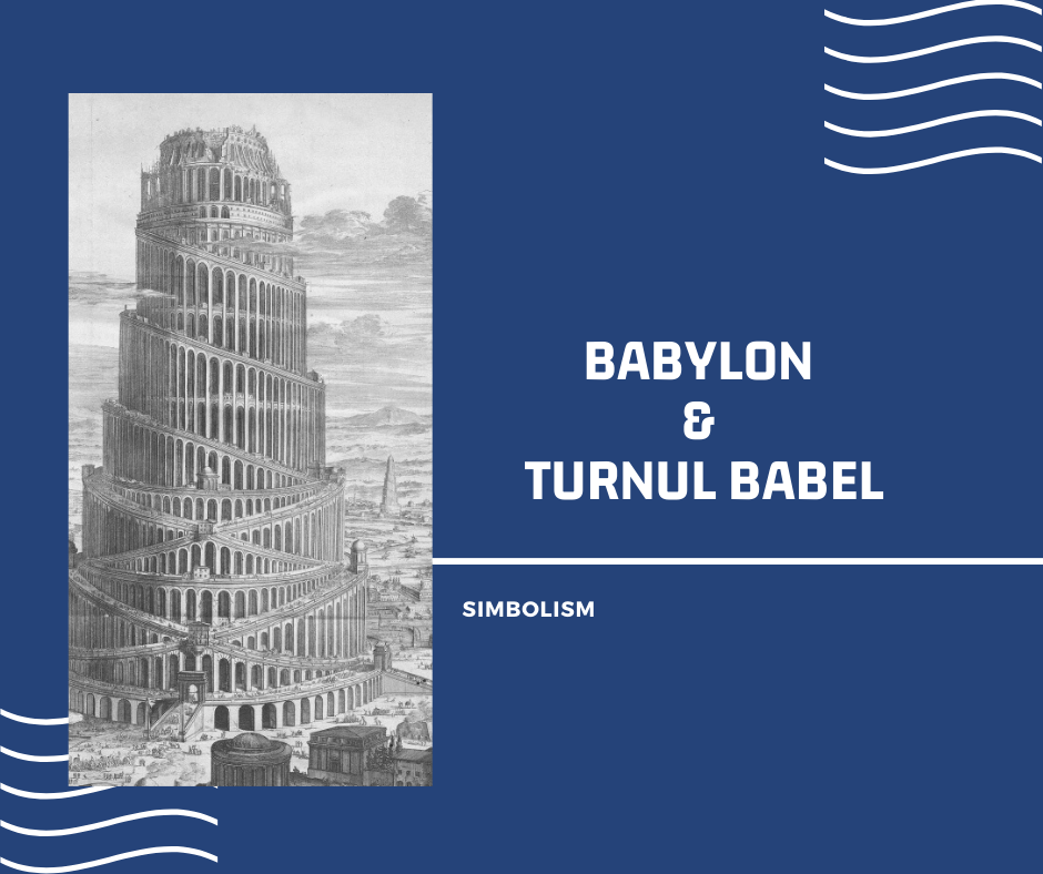 babylon si turnul babel